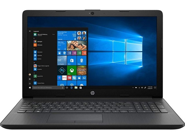 2. HP 15 Intel Core i5 7th Gen best deals on laptop