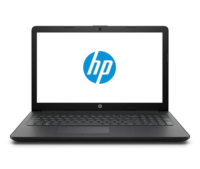 2. HP 15q Core i3 7th Gen