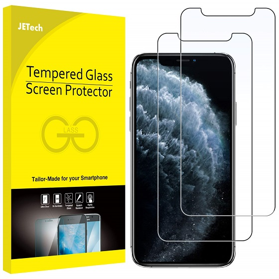 2. JETech Screen Protector
