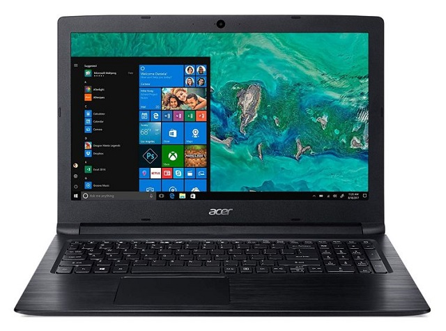 3. Acer Aspire 3 i3 8th Gen