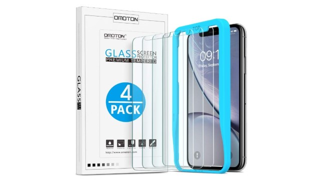 3. OMOTON Screen Protector