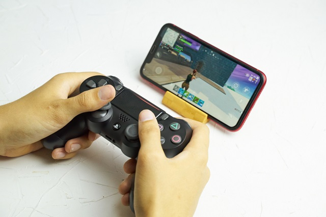 4. Third-party Controller Support