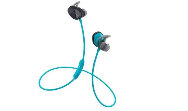 6. Bose Soundsports