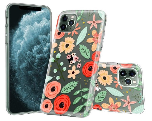 7. Lontect Best Cute Cases for iPhone 11 Pro