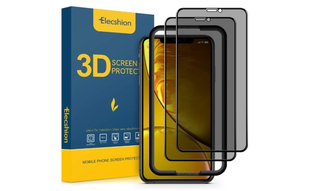 8. Elecshion Privacy Screen Guard