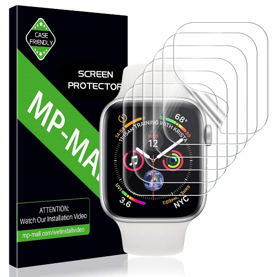 8. MP-MALL Screen Protector