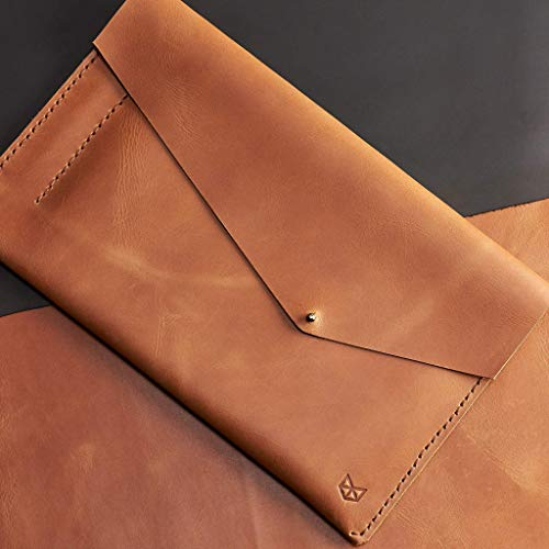 Capra Leather - iPad (7th Gen) Accessories