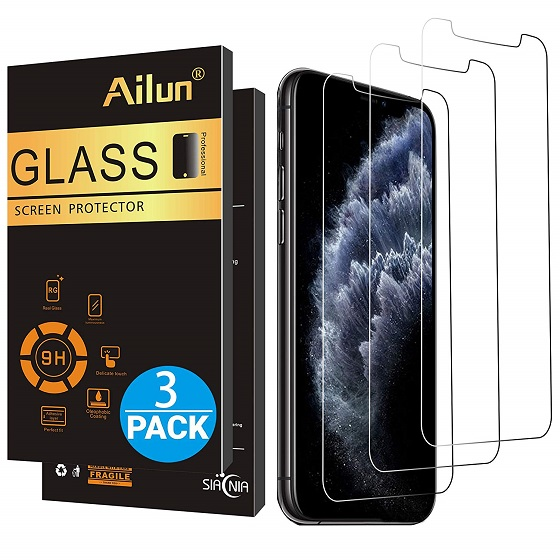 Ailun -  - Best iPhone 11 Pro Screen Protectors