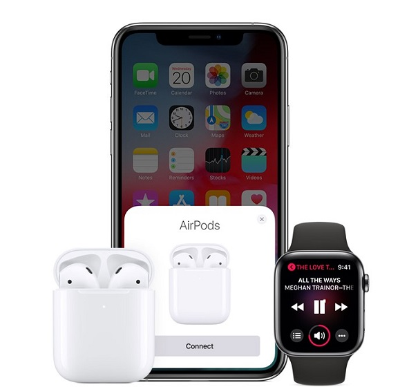 AirPods - Best iPhone 11 Pro Accessories