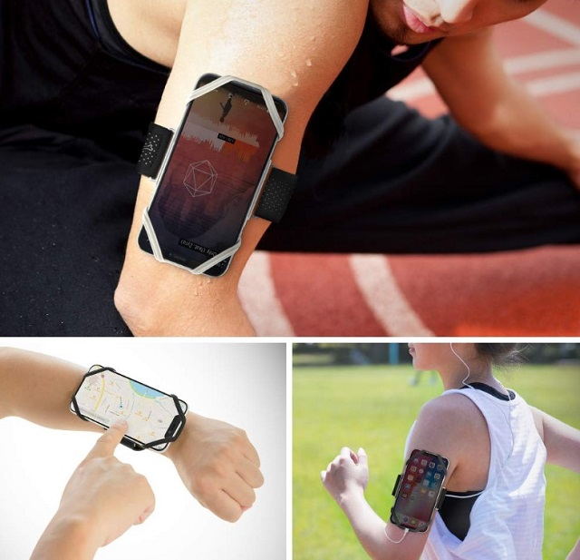 Bone Armband - Best iPhone 11 Pro Accessories