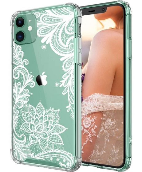 Cutebe iPhone 11 case