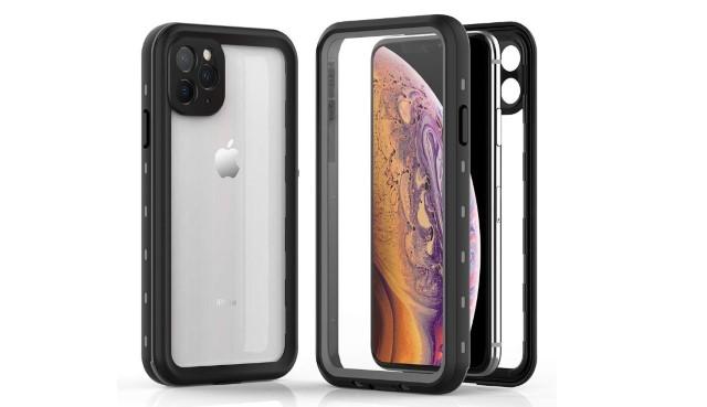 Dooge IP69K Certified iPhone 11 Pro Waterproof Case