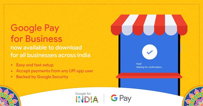 Google Pay Introduces Tokenized Cards, Business App, and Spot Platform in India