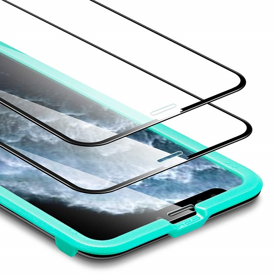 ESR Full-Coverage Tempered-Glass