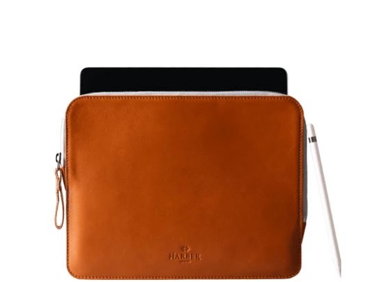 Evo from Harber London for iPad 10.2-inch