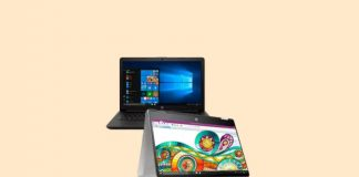 Flipkart and Amazon 8 Best Deals on Laptops