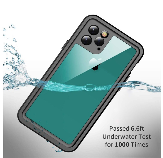 Garco - waterproof cases for iPhone 11 Pro
