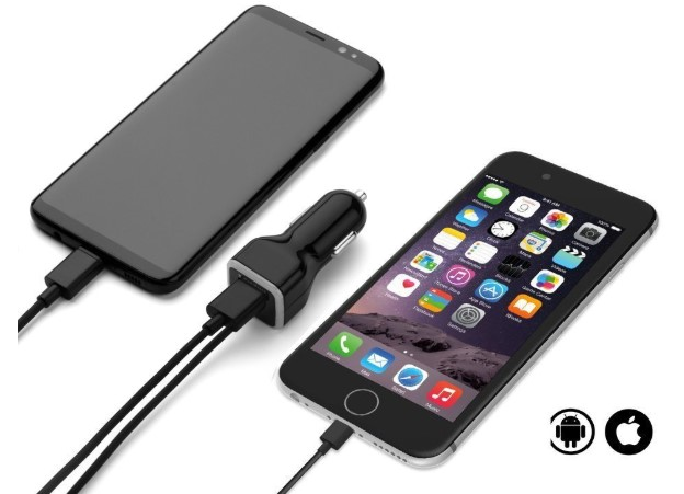 Gembonics car charger