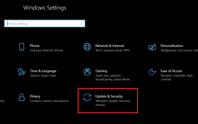 How to Fix High CPU Usage After KB4512941 Update on Windows 10