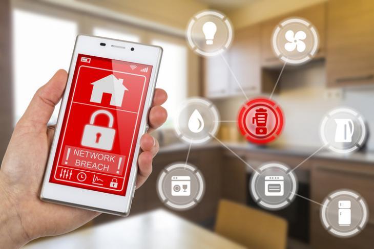 IoT Hack Network Breach shutterstock website