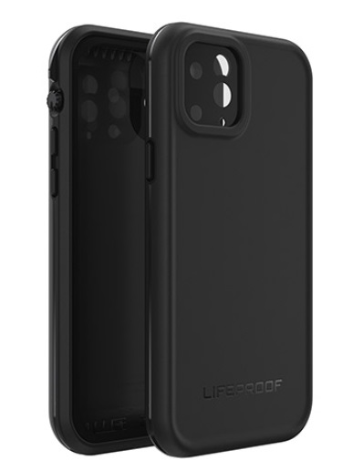 Lifeproof FRE - waterproof cases for iPhone 11 Pro
