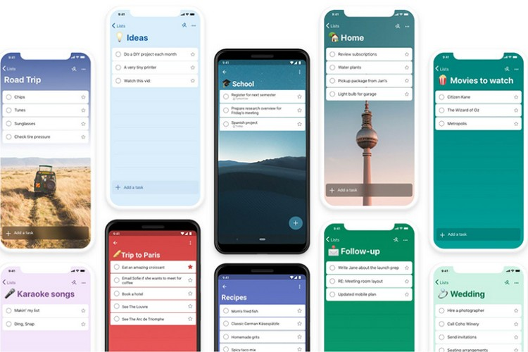 Wunderlist Founder Wants His App Back From Microsoft