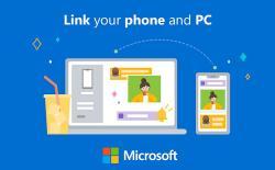 MicroSoft Your Phone website