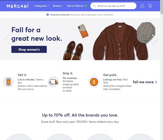 10 Best Ebay Alternatives For Selling Products In 2020 Beebom