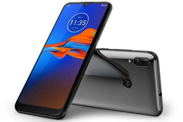 Motorola One Zoom, Moto E6 Plus Launched at IFA 2019