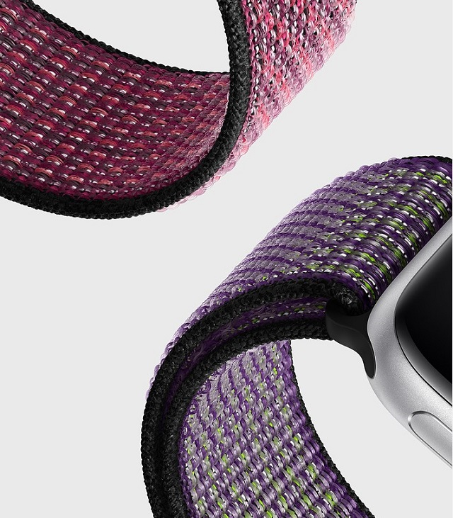 Nike Sport Loop for Apple Watch Series 5