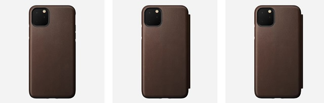 Nomad Rugged Case for iPhone 11 Pro Max