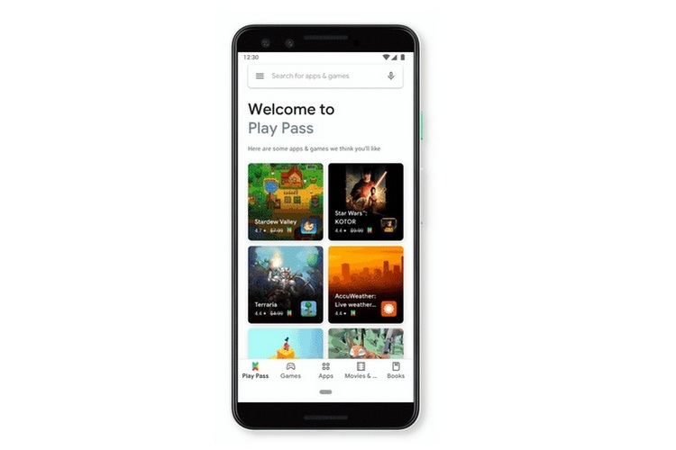 Google takes on Apple Arcade, unveils Android gaming service