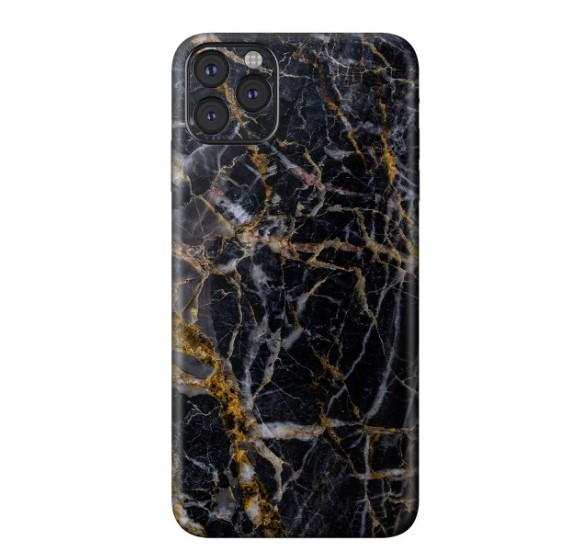 Slickwraps Marble Series skins for iPhone 11 Pro Max