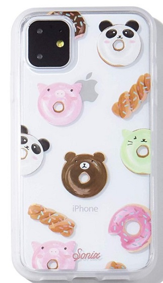 Sonix iPhone 11 Cute case