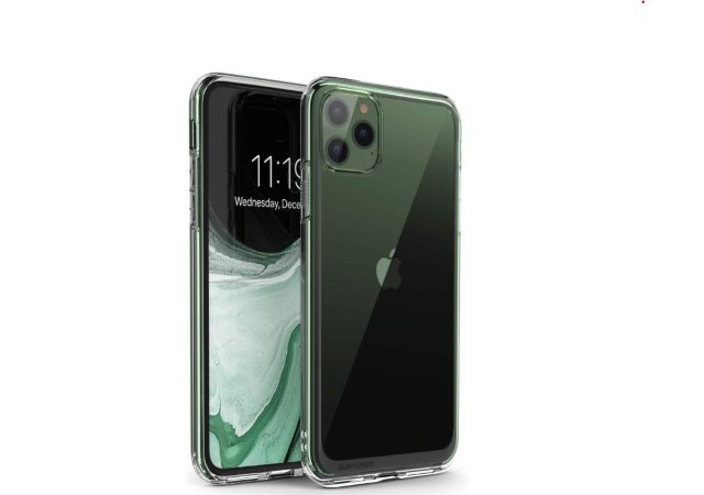 SupCase Clear Case for iPhone 11 Pr Max