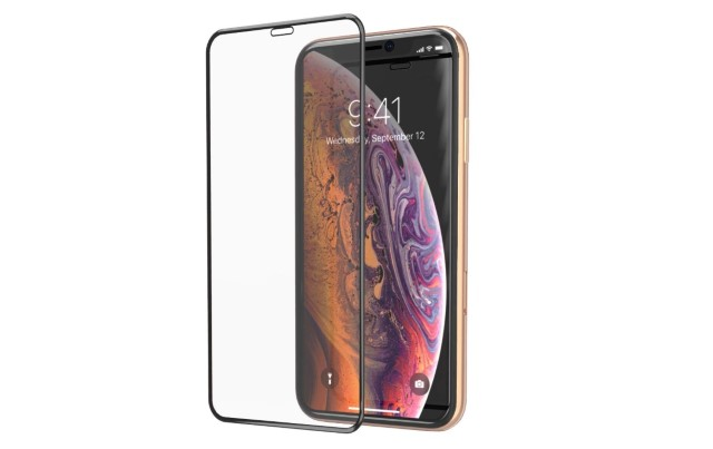 TOZO - Best iPhone 11 Pro Max Screen Protectors