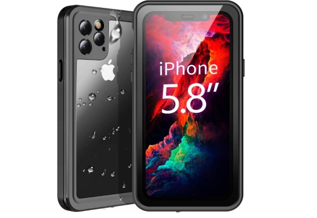 Tamdem - waterproof cases for iPhone 11 Pro