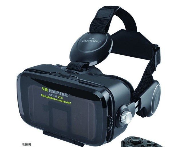 VR EMPIRE