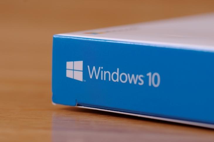 Windows 10 shutterstock website