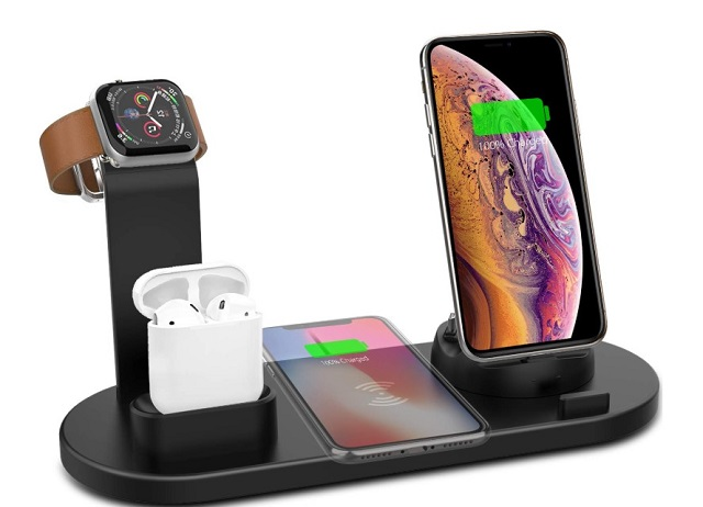Yestan docking station for iPhone