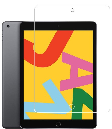Zshion screen guard for 10.2-inch iPad
