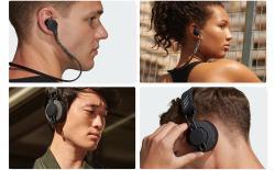 adidas headphones
