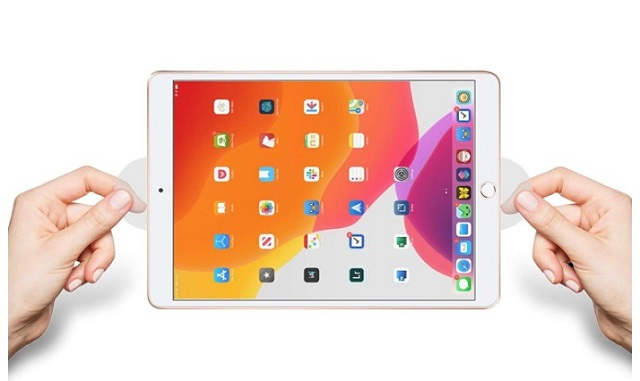 amFilm screen guard for 10.2-inch iPad