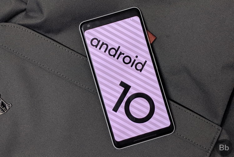 Google Releases the First Android 10 Generic System Images
