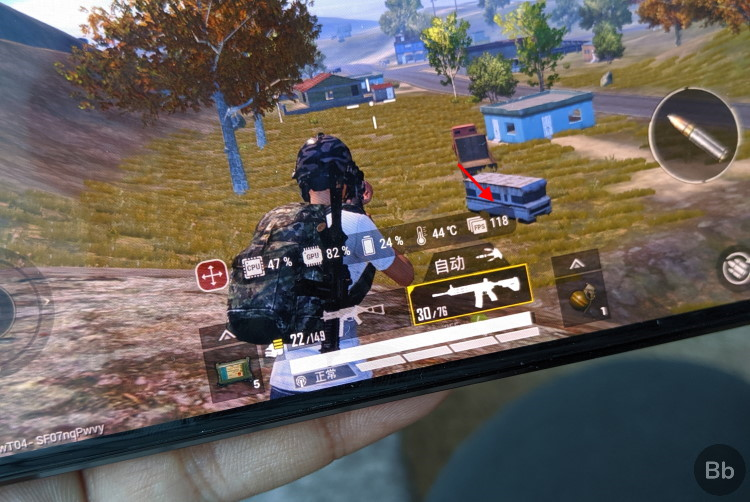 asus ROG phone 2 - 120FPS PUBG Mobile new