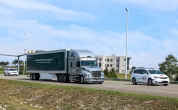 Daimler Automated Trucks