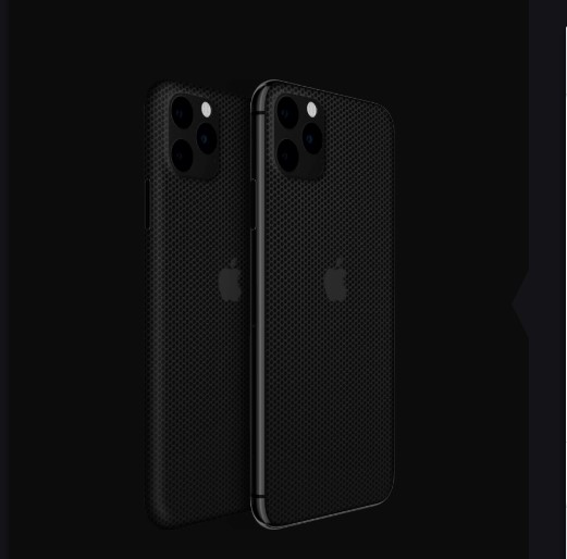 dbrand Signature Skin Matrix for iPhone 11 Pro Max