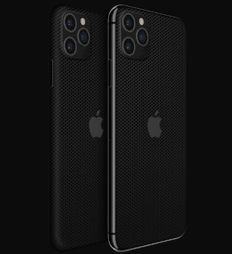 dbrand skins for 2019 iPhone