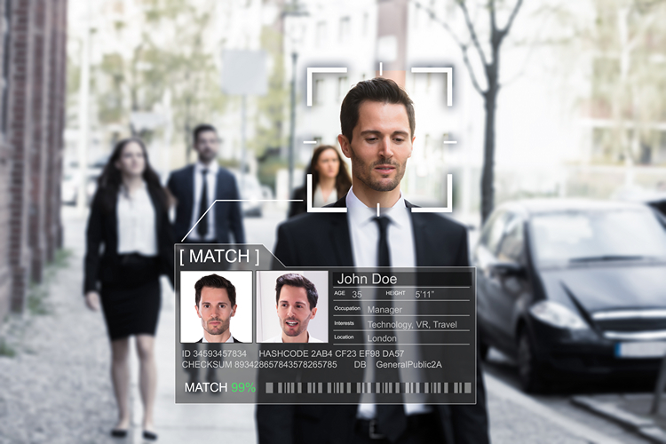 India Reportedly Building World's Largest Facial Recognition System