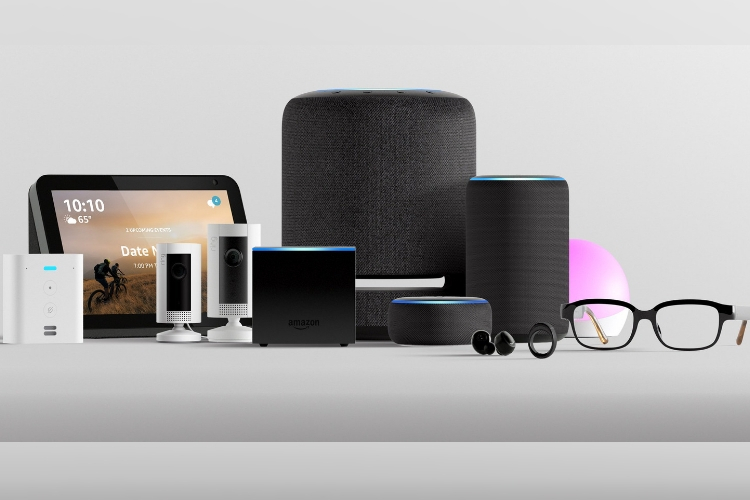 More chores for Amazon's Alexa, and a new (celebrity) voice